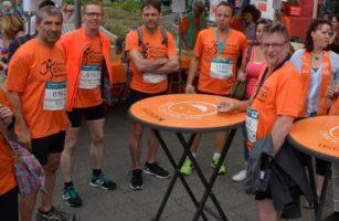 Auch 2017 Wieder Dabei – Kolping-Sponsorenlauf Beim Vivawest-Marathon