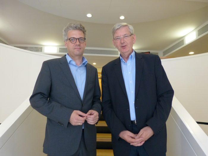 Neuer Vorsitzender Für Den Kolping Landesverband In NRW