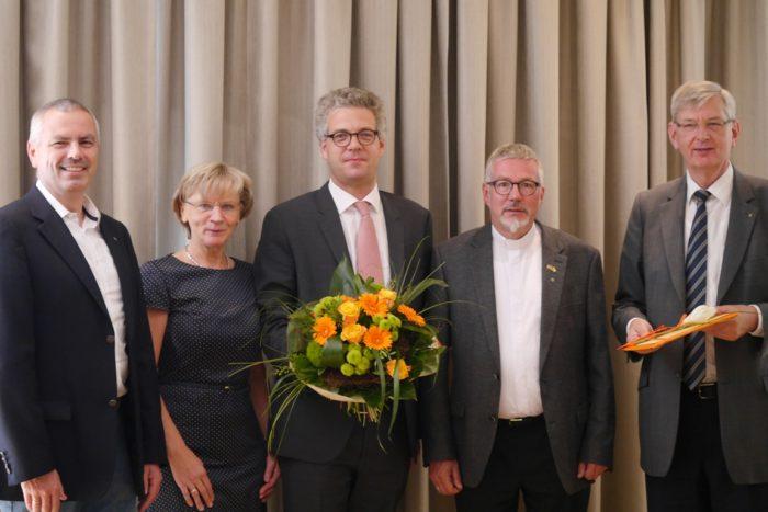 Kolpingwerk In NRW Trifft Personalentscheidungen