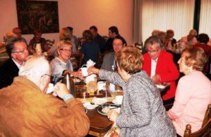 Erntedank-Frühstücksbuffet Am 1. Oktober In Bottrop-Mitte