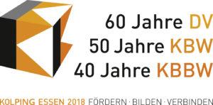 Logo Jubiläum 2018
