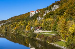 Einladung Zum Frühsommer In Oberbayern