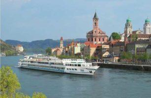 Im Oktober Von Passau Nach Budapest – Herzliche Einladung