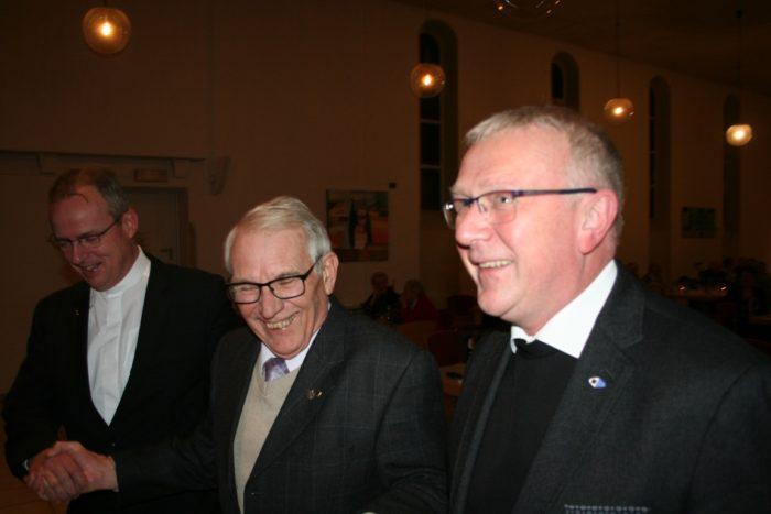 Kolping-Gedenktag 2017 – Und Wieder Eine Premiere