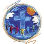 Herzliche Einladung Zu Eine-Welt-Dinner Und Emmausgang