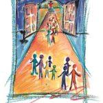 Solidaritätsaktion In Der Fastenzeit