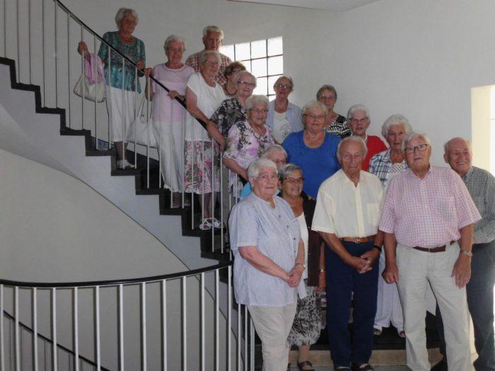 40 Jahre Senioren-Arbeit Im Bezirksverband Gelsenkirchen