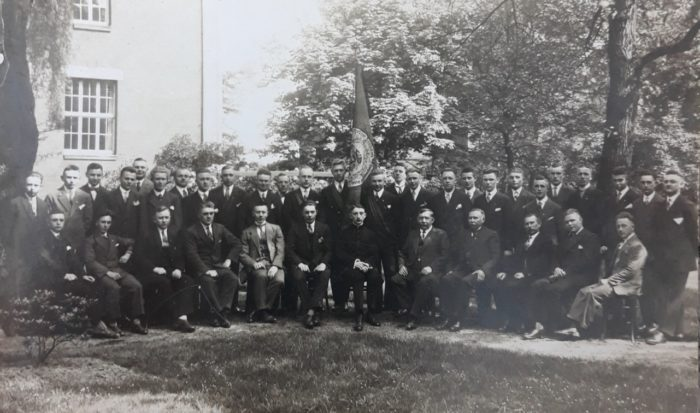 125 Jahre Kolpingsfamilie Essen – Katernberg
