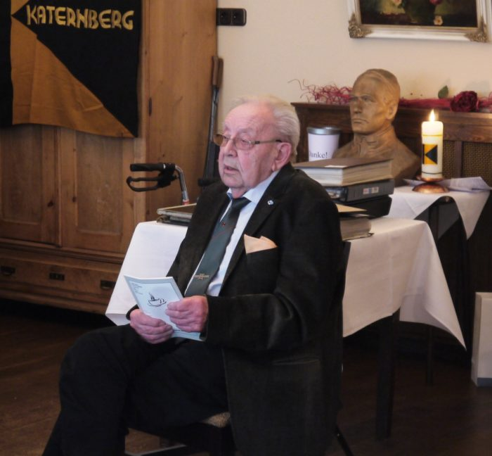 Kolpingsfamilie Essen-Katernberg Feiert 125-Jähriges