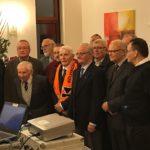 Kolping-Gedenktag Mit Gelungenem Vortrag In Bottrop-Eigen