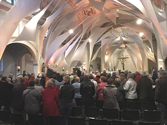 Herzliche Einladung Zum Emmausgang Am 23.04.2019 In Wattenscheid