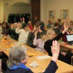 Interreligiöser Dialog Beim Diesjährigen Frauentag