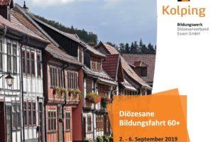 Mit Sebastian Kneipp Vom 2.-6. September Den Harz Erkunden