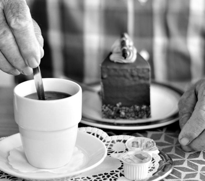 Arbeitskreis Seniorenarbeit Lädt Zum Austausch Ein