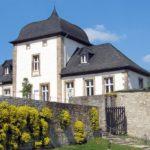 Klostermarktbesuch Im Kloster Dalheim