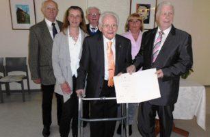Kolpingsfamilie Gelsenkirchen Feiert Das Josefschutzfest