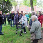 Stadthistorischer Rundgang über Den Alten Friedhof Mit Der Kolpingsfamilie Bottrop-Mitte
