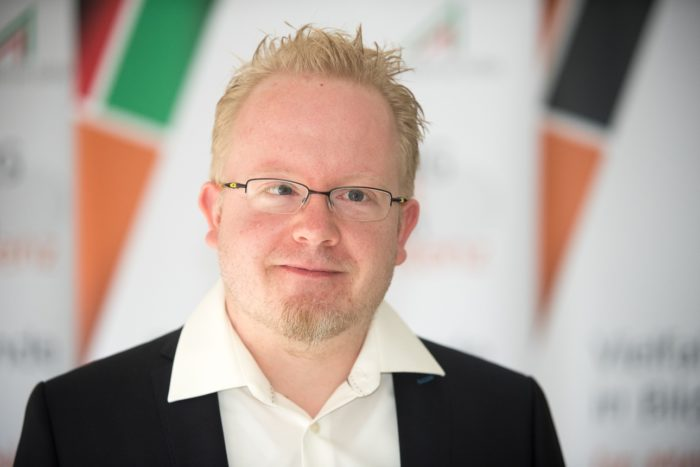 Marcel Gabriel-Simon In Den Landesvorstand NRW Gewählt