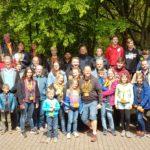 Vater-Kind-Wochenende Der Kolpingsfamilie Bottrop-Eigen