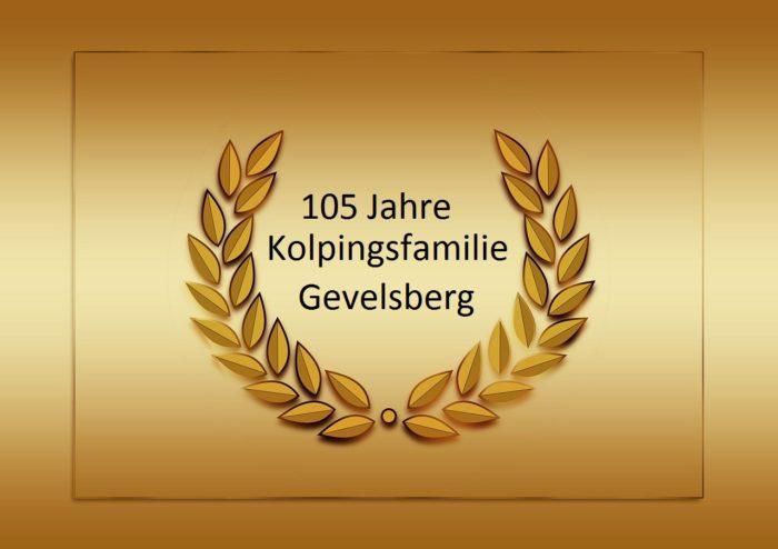 Große Feierlichkeiten In Gevelsberg