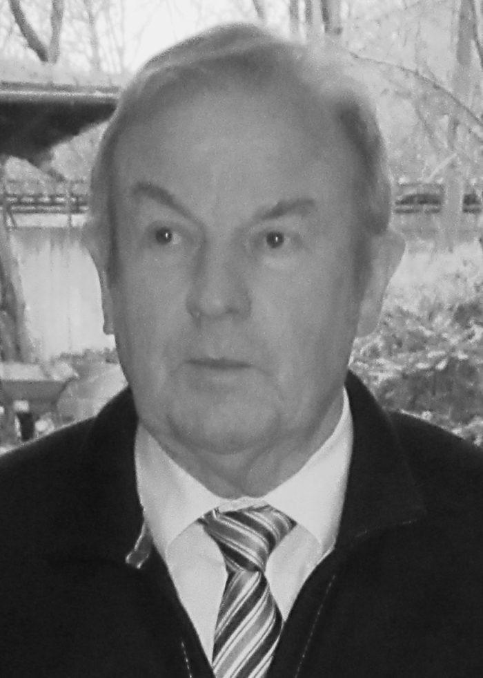 Langjähriger Vorsitzender Alfons Lösing Verstorben