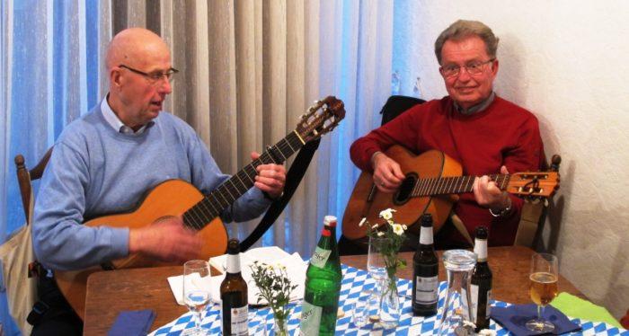 Oktoberfestpremiere Der Kolpingsfamilie Bottrop-Mitte
