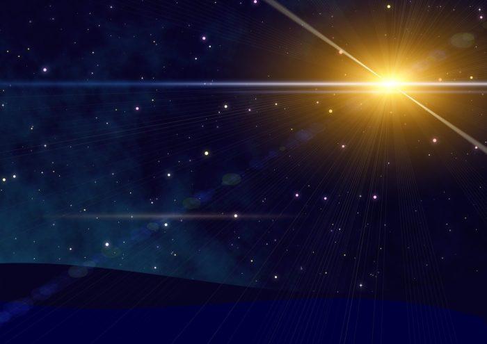 An(ge)dacht – 5 Minuten Am 1. Advent – Mitmachen Und Kraft Schöpfen