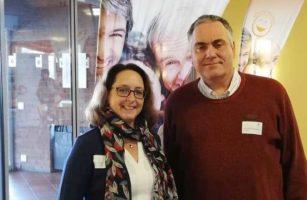 Christoph Lammerding Ist Neuer Vorsitzender Des Kolpingwerks Im DV Essen