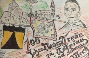 100 Jahre Buer-Resse – Herzliche Einladung Zur Wallfahrt Am 28.03.2020