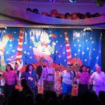 Kolpingsfamilie Bottrop-Eigen Feierte Den 65. Familienkarneval