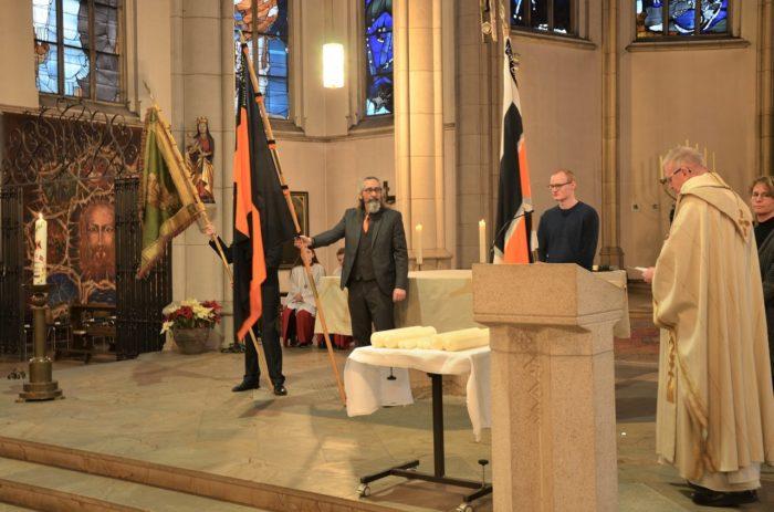 150 Jahre Kolpingsfamilie Horst-Emscher – Miteinander Leben, Glauben, Feiern