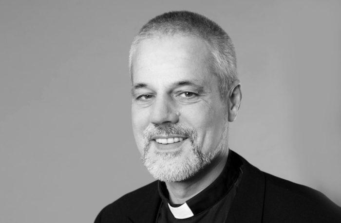 Unser Ehemaliger Diözesanpräses Pfarrer Gerhard Heusch Ist Verstorben