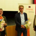 Stefan Nacke Als Landesvorsitzender Bestätigt